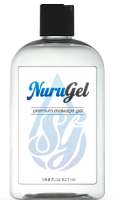 Premium Nuru Gel by SG (18.6 oz)