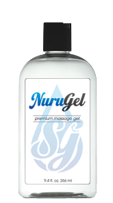 Premium Nuru Gel by SG (9.4 oz)