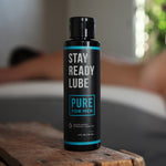 Stay Ready Lube (Water-Based)