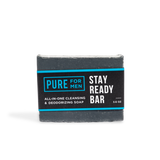 Stay Ready Soap Bar