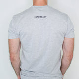 Pure For Men - Keep Runway Clear For Landing T-Shirt