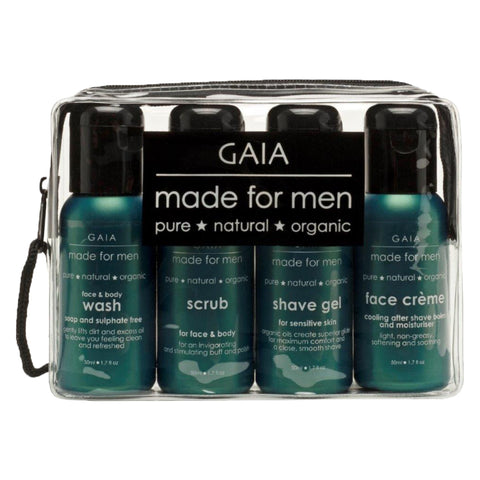 Gaia Made For Men - Overnight Pack