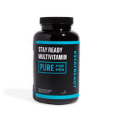 Pure For Men - Stay Ready Multivitamin