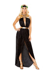 10113 - Confidential Society 2pc Greek Goddess Costume