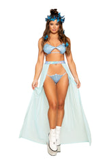 3723 - Sea Shell Bikini Set