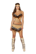 Noble Indian Sweetheart Costume