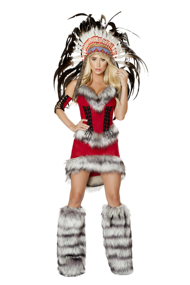 Native American Babe Costume