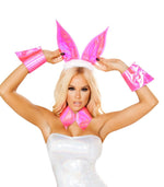 4829 - 3pc Bunny Accessories