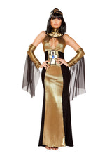 The Ruler of Egypt Costumes