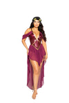 Wine Goddess Costumes