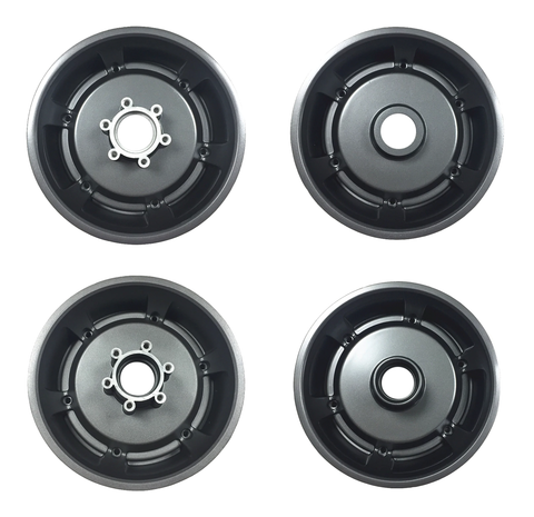 Genuine Wheel Hub for Mercane WideWheel Pro On Sale 2020 at Vive Scooters UK