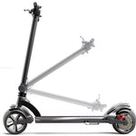 2019 Mercane WideWheel Electric Scooter