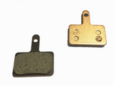 Brake Pads for Mercane MX60 Electric Scooter