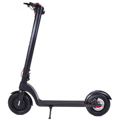 High- Quality Decent X7 Foldable Electric Scooter On Sale 2020 in UK TurboAnt X7