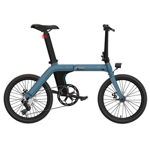 Fiido D11 Folding Electric Bike