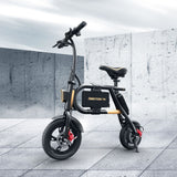 Inmotion P1F Folding Mini E-Bike in UK 2020
