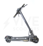Mercane WideWheel Pro 2020 Electric Scooter