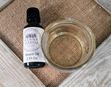 All-Natural Beard Oil - Revibe Store