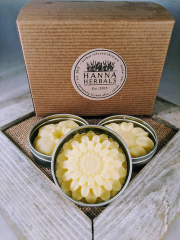 Solid Lotion Bar - Revibe Store