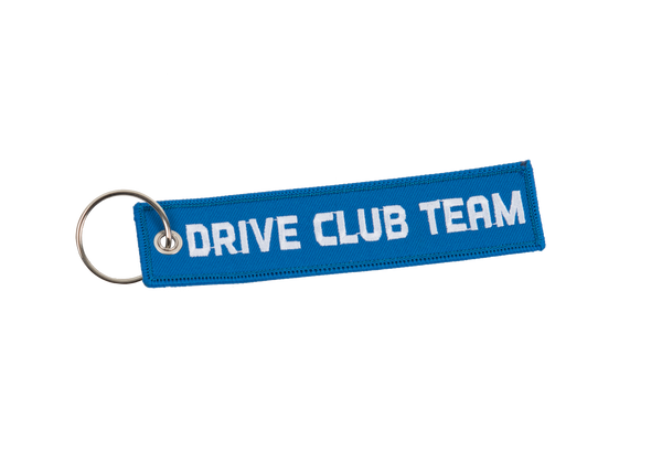 Llavero Drive Club Team
