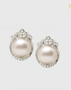 Beautiful Pear Earings - FIN E1697