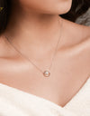 FRESHWATER PEARL NECKLACE FIN N1736