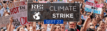 Climate Strike 2019: It's Time to Act