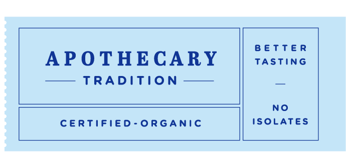 RE Botanicals, The Pure Organic Hemp Apothecary