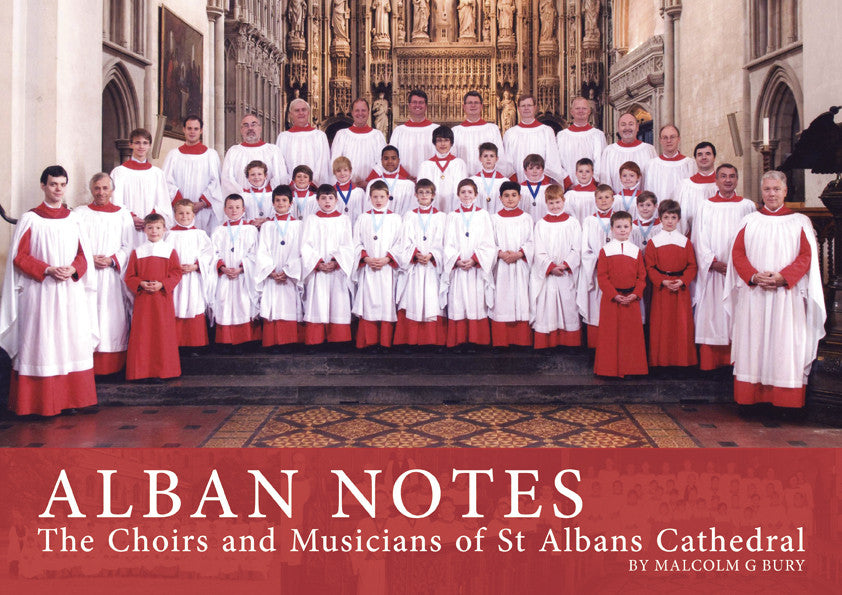 Alban Notes