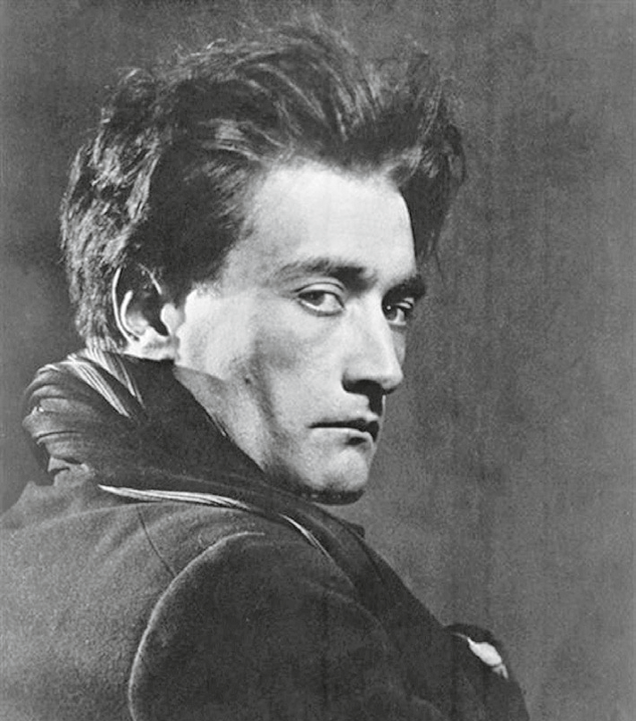 Artaud – part two