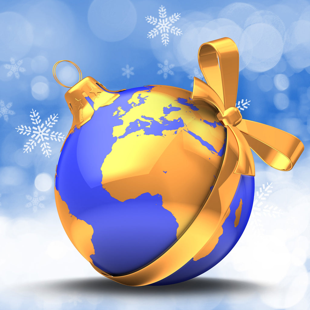 Christmas music from around the world (KS3)
