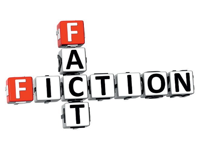 Faction: How to combine fact and fiction to make drama
