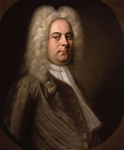 Workshopping Handel's 'And the Glory of the Lord'