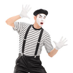 Mime and movement