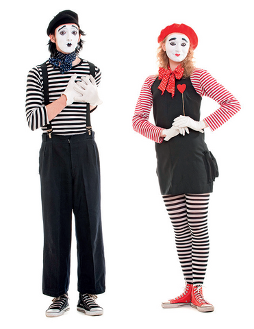 Mime