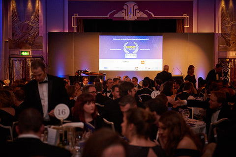 Music Teacher Awards for Excellence 2018 - gala evening