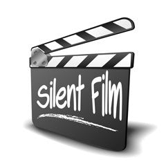 Slapstick and silent film