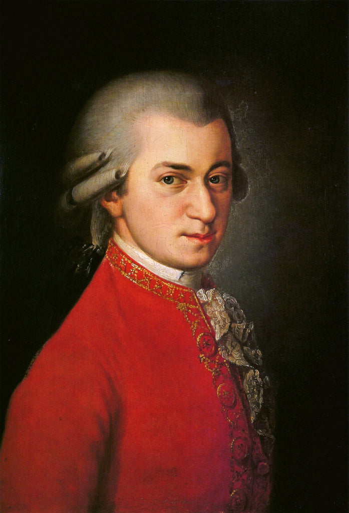 Mozart Jupiter Symphony (AQA AS/IB)