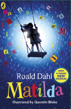 Roald Dahl's Matilda: A look at the book through drama