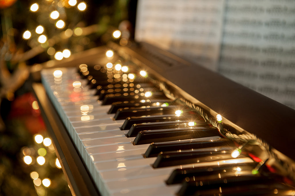 KS3/4/5: Bach's Christmas Oratorio & Christmas No.1s
