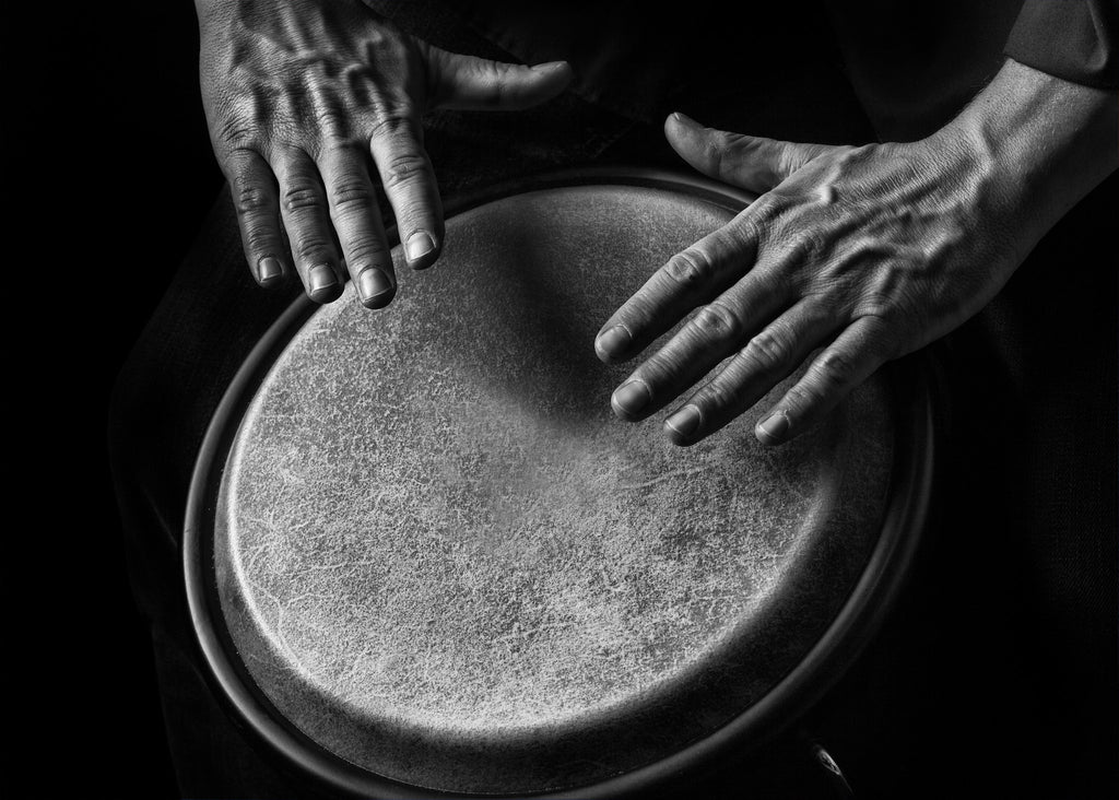 Using rhythm in composition