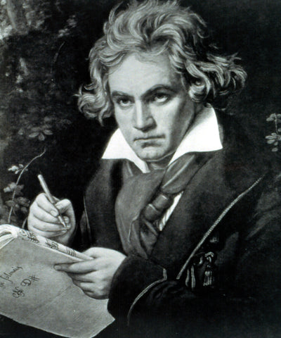 AS OCR Set Work: Beethoven Symphony no.5 in C minor, First Movement, Unit G353