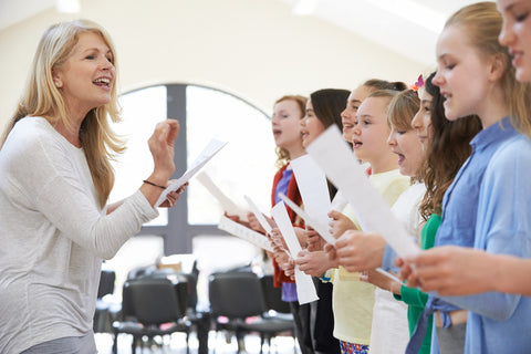 How to start and run a successful choir
