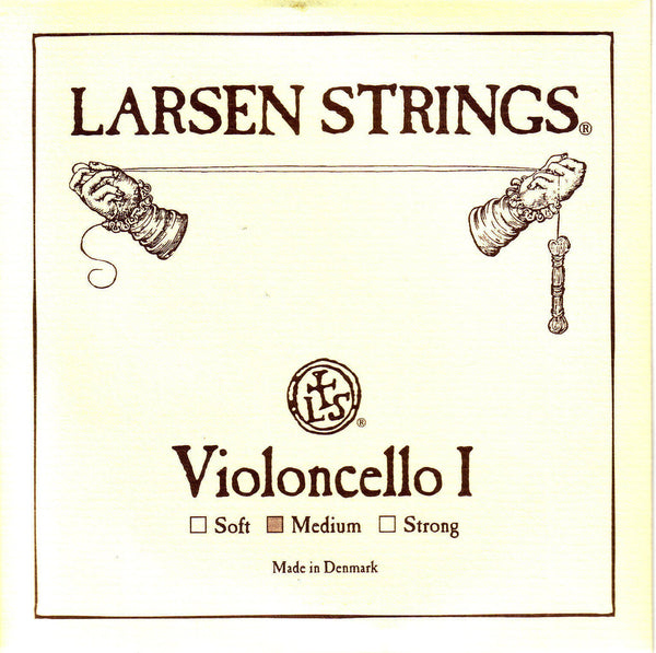 Larsen - cello