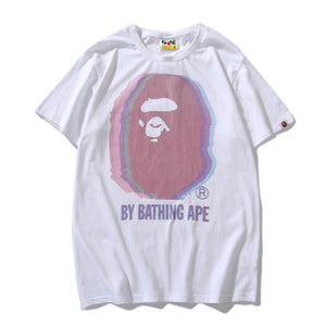 Bape Noise By Bathing Ape Tee