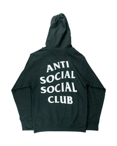 Anti Social Social Club Mind Games Hoodie
