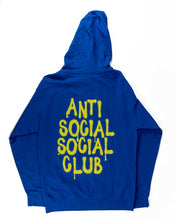 Load image into Gallery viewer, Anti Social Social Club Les Hoodie