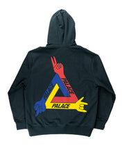 Load image into Gallery viewer, Palace x JCDC Hoodie