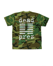 Load image into Gallery viewer, Supreme Dead Prez Tee