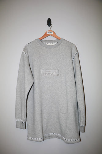 Boost Taped Crew Neck